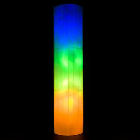 Electric Rainbow 12' Column Kit