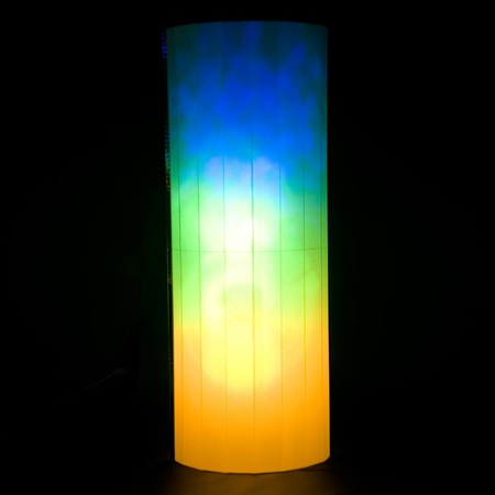 Electric Rainbow 8' Column Kit