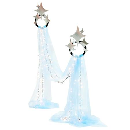 Catch A Falling Star Stands Kit (set of 2)