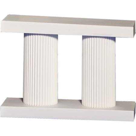 4 ft Balustrade Column Set of 2