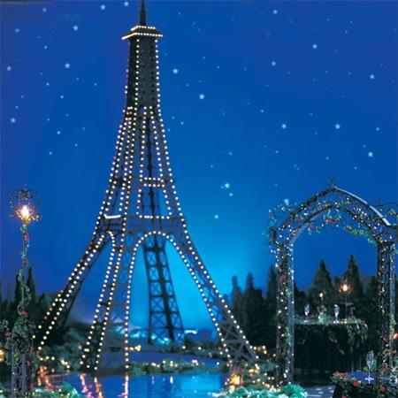 C\'est Magnifique! Eiffel Tower Kit | Anderson\'s