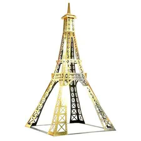 Picture Perfect Eiffel Tower Kit