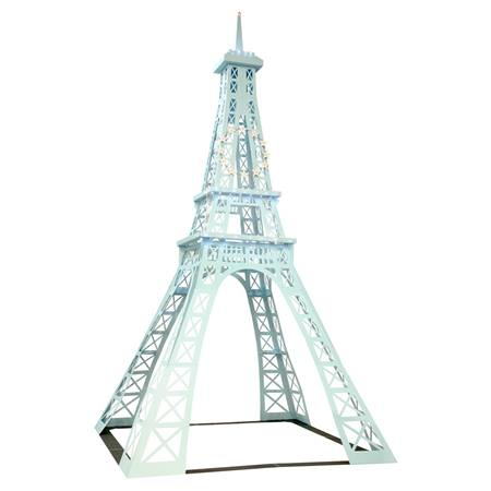 A View from the Park Eiffel Tower Kit