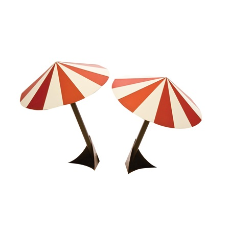 Take in the Sea Air Umbrellas Kit (set of 2)