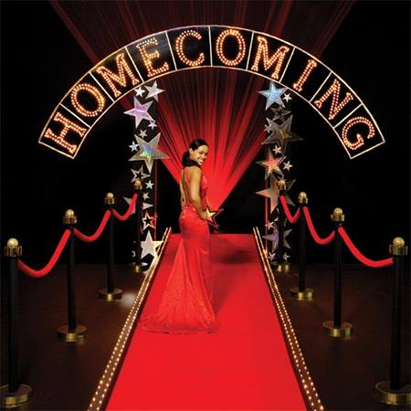Homecoming Grandeur Mini Theme
