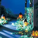 You Light Up My Life Lanterns Kit (set of 6)