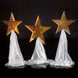 Starlight Stands Kit (set of 3)