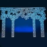 Frozen Masterpiece Hanging Backdrop Kit