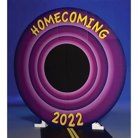Full Circle Homecoming 2018 Sign Kit