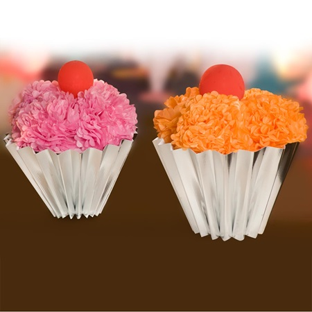 Sweet Perfection Cupcakes Kit (set of 2)