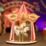 carnival extravaganza complete prom theme anderson s