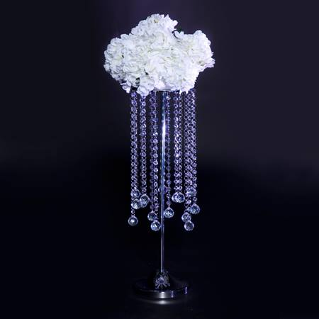 Charismatic Crystal Centerpiece Kit