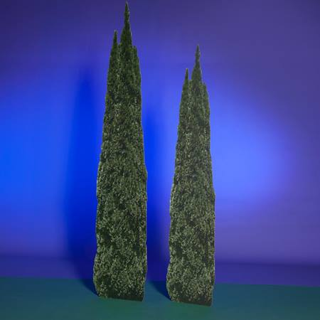 Tuscan Garden Trees Kit (set of 2)