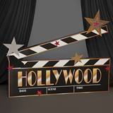 Hollywood Clapboard Kit