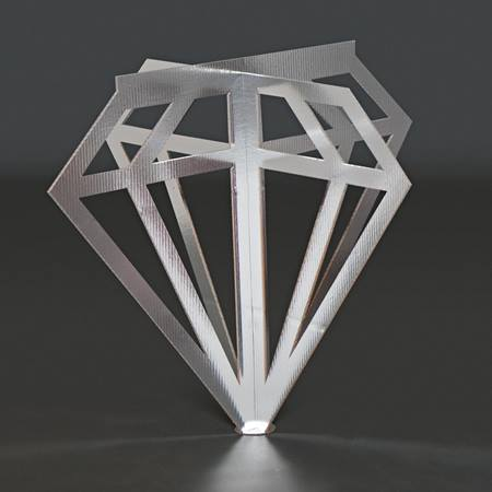 Large 3D Diamond Kit
