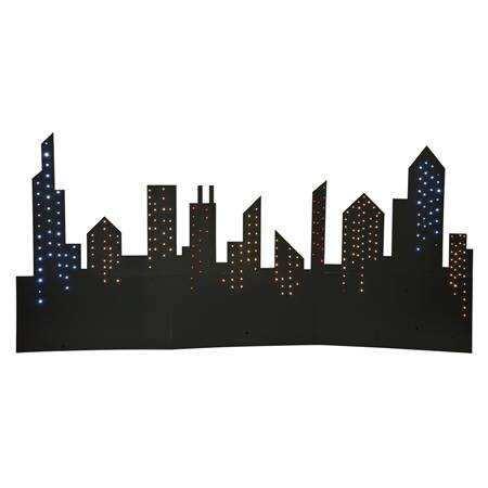 New York State of Mind Cityscape Kit