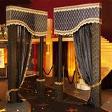 Elegant Entertainment Draped Walls Kit (set of 2)