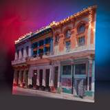 Barrio Building Kit