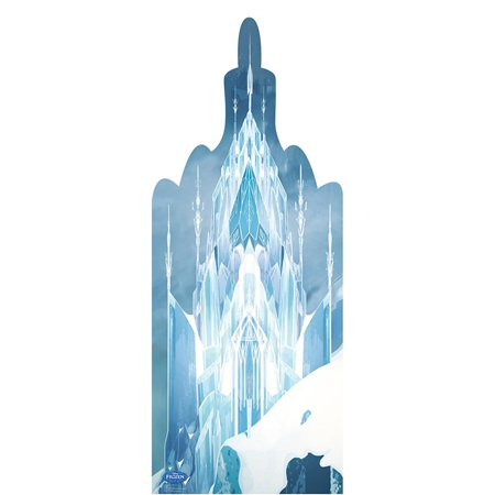 Ice Castle Stand Up - Disney's Frozen