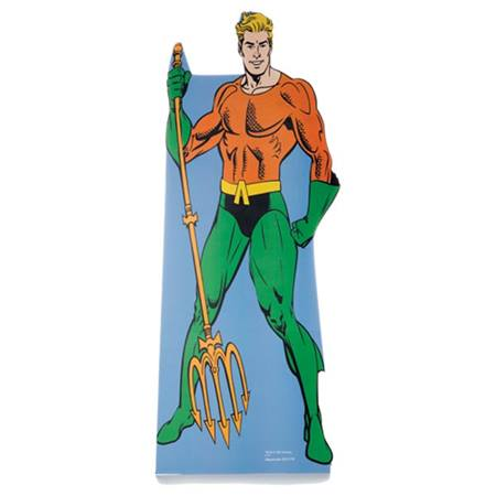 Aquaman Life Size Stand Up