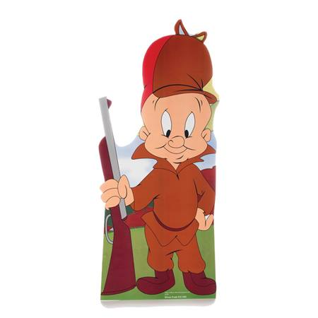 Elmer Fudd Life Size Stand Up