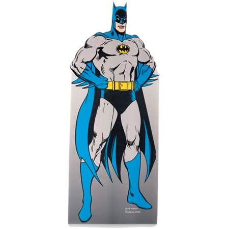Classic Batman Life Size Stand Up