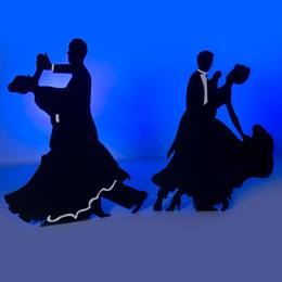 Waltz With Me Dancers Kit (set of 2)