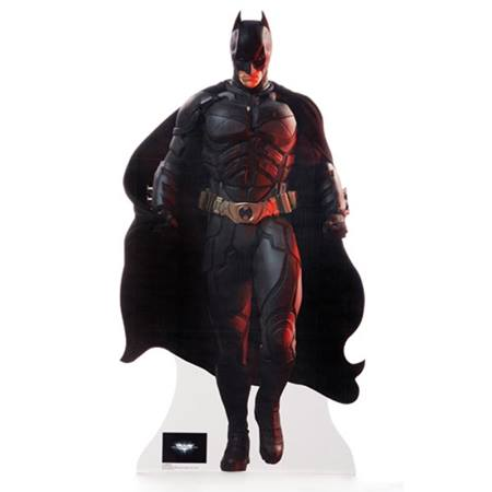 Batman The Dark Knight Life Size Stand Up