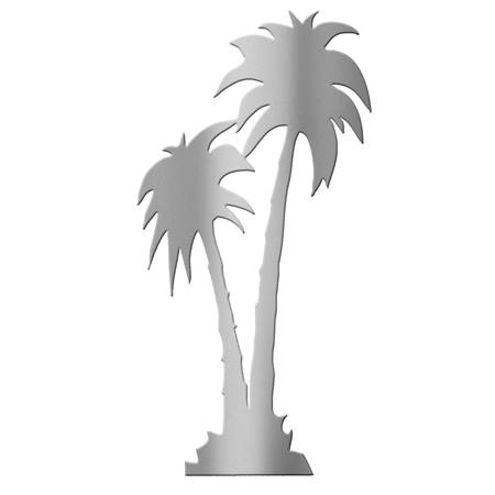 Silver Palm Tree Kit