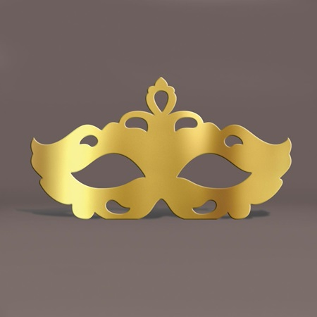 Masquerade Theme Decorations | Anderson\'s
