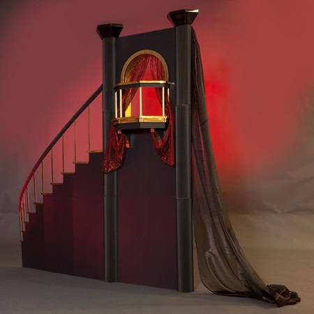 Stately Staircases Kit (set of 2)
