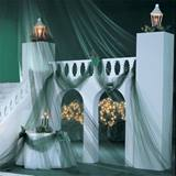 Stately Walls and Lantern Kit