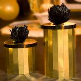 14K Gold Luxury Tables Kit (set of 2)