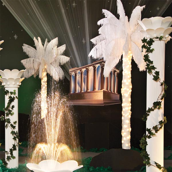 Prom is a glamorous event that students look forward to all year long. Make sure it is extra special by putting care and attention into each corner of the event space. Prom Supplies - Decorations for Prom - .