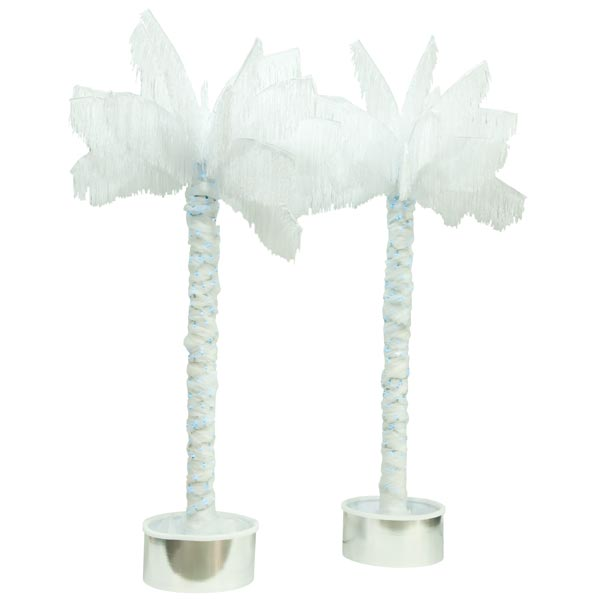 Forever Arabia Palm Trees Kit - set of 2