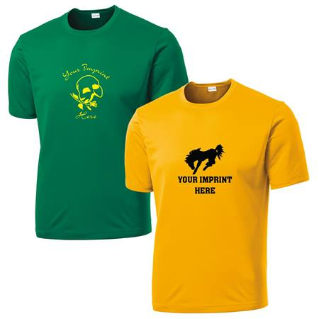 Competitor Athletic Tee