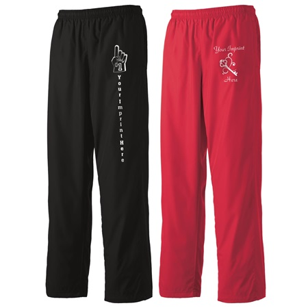 Custom Wind Pants