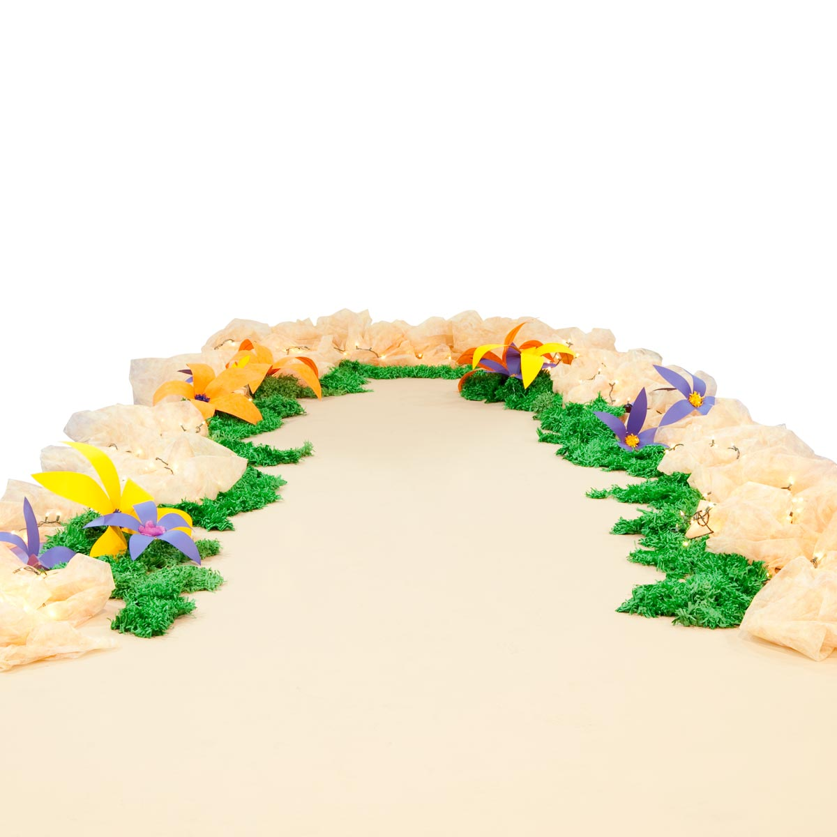 Island Fantasy Flora and Path Kit