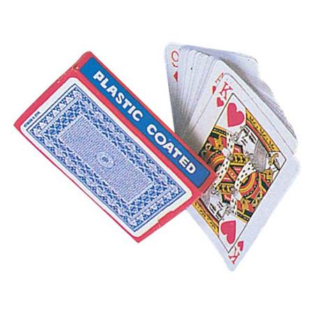 Budget Playing Cards