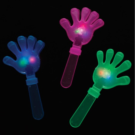 LED Clappers