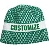 Winter Hat - Checkerboard Beanie
