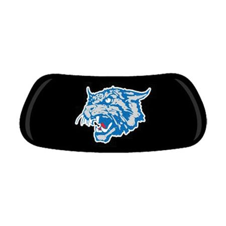 Wildcat Head EyeBlack