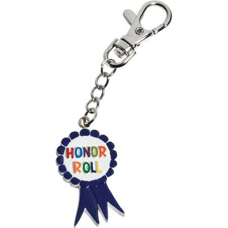 Flexible Charm Clip - Honor Roll