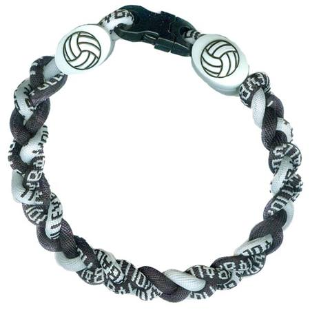 Volleyball Braided Wristband