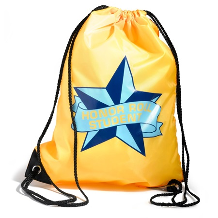 Honor Roll Student Backpack