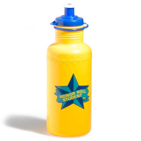 Honor Roll Water Bottle