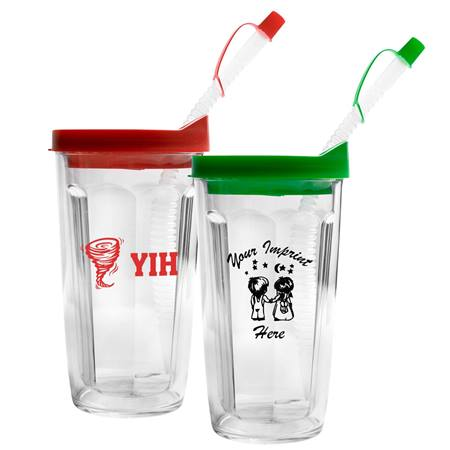 16. Fiammetta Travel Tumbler