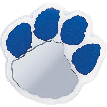 Magnetic Paw Mirror