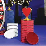 Ante Up Chips Stacks Kit (set of 6)