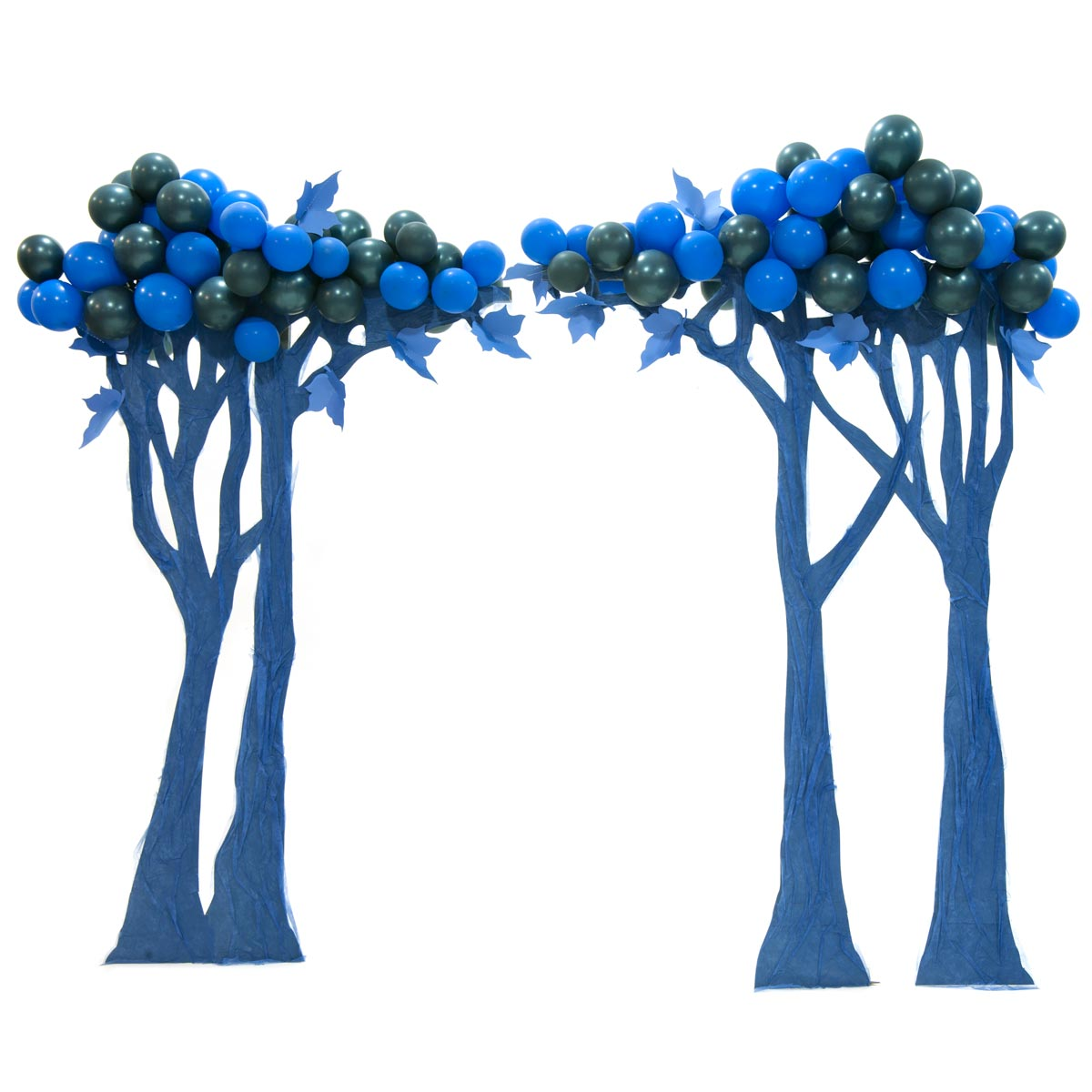 Illusions of Grandeur Balloon Trees Kit (set of 2)